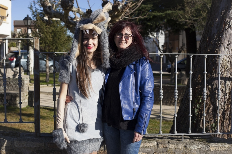 Carnaval Casavieja 2018