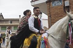 ROMERÍA DE LOS QUINTOS