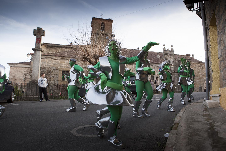 Carnaval Casavieja 2016