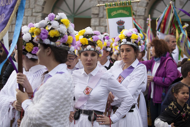 Mascarávila 2016 Hoyocasero