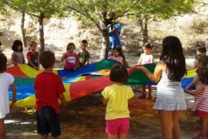 Actividades Libres - Espacio Crianza @ Planta alta Casa del Secretario