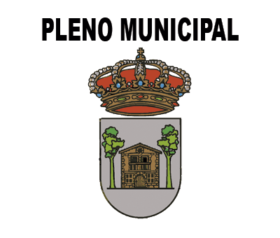 CONVOCATORIA DE PLENO ORDINARIO 07-11-19