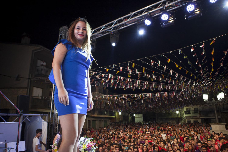 Misses Casavieja 2016.