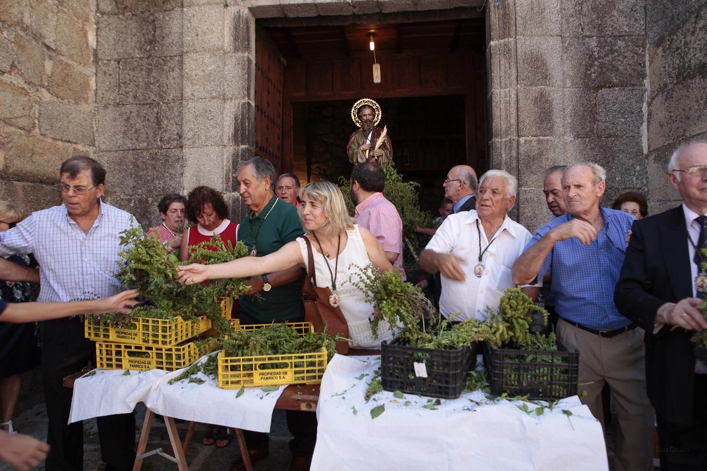 San Bartolomé 2016