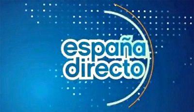 "LOS ZARRAMACHES EN ""ESPAÑA DIRECTO"" DE TVE."