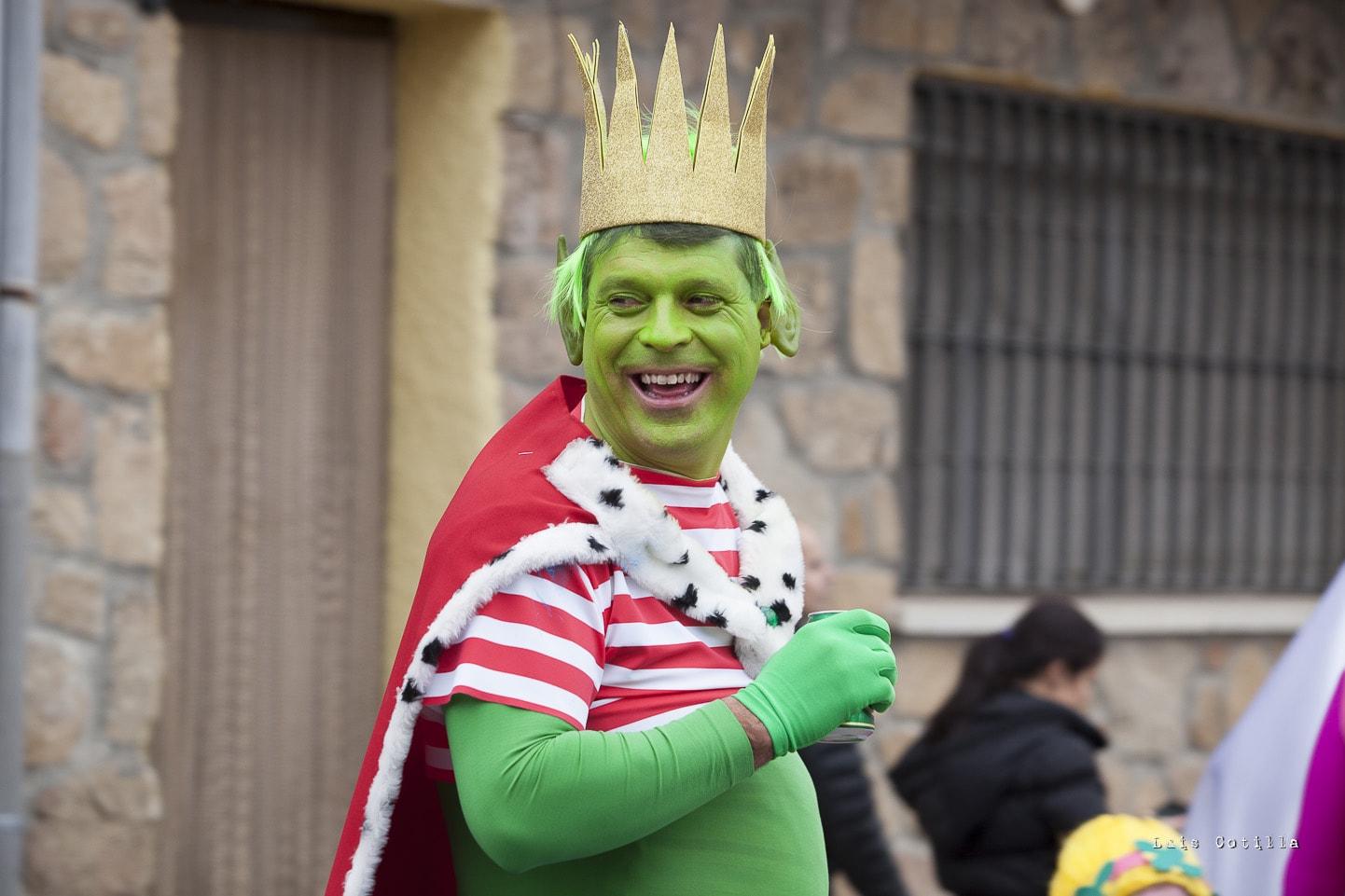 Carnaval Casavieja 2017