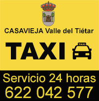 Servicio Municipal de Taxi