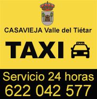 Servicio Municipal de Taxi