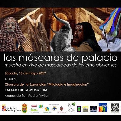 LAS MÁSCARAS DE PALACIO.