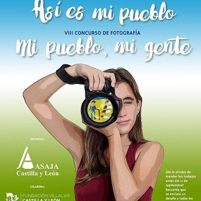 CONCURSOS DE PINTURA Y FOTOGRAFÍA CONVOCADOS POR ASAJA.