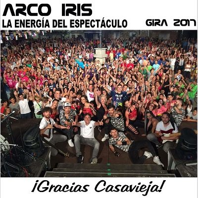COMUNICADO ARCO IRIS.