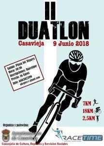 II Duathlon de Casavieja