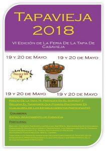 Tapavieja 2018