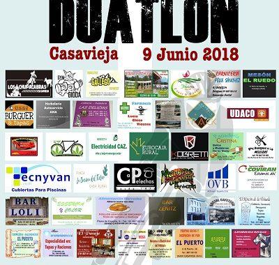 II DUATLON CASAVIEJA