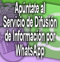 Servicio de Difusión de Información de WhatsApp del Ayuntamiento de Casavieja