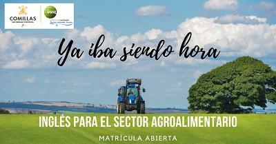 INGLÉS PARA EL SECTOR AGROALIMENTARIO