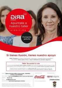 """Taller """"Encuentra tu ruta"""" @ Consultorio Médico, primera planta"""