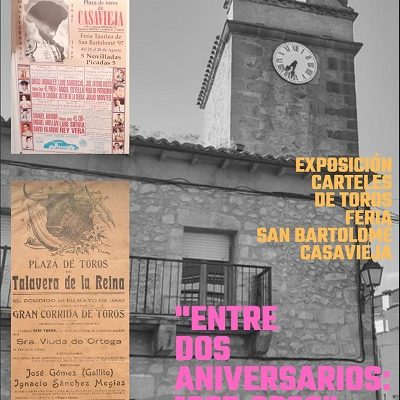 """EXPOSICIÓN """"ENTRE DOS ANIVERSARIOS: 1997-2020"""""""