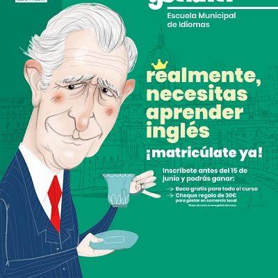 ESCUELA MUNICIPAL DE IDIOMAS 2021-2022